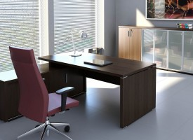Bureau de direction professionnel