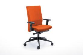 siège ergonomique bureau à roulettes