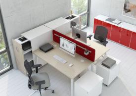 bureau opérationnel - mobilier de bureau professionnel