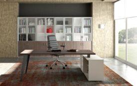 agencement mobilier de bureau