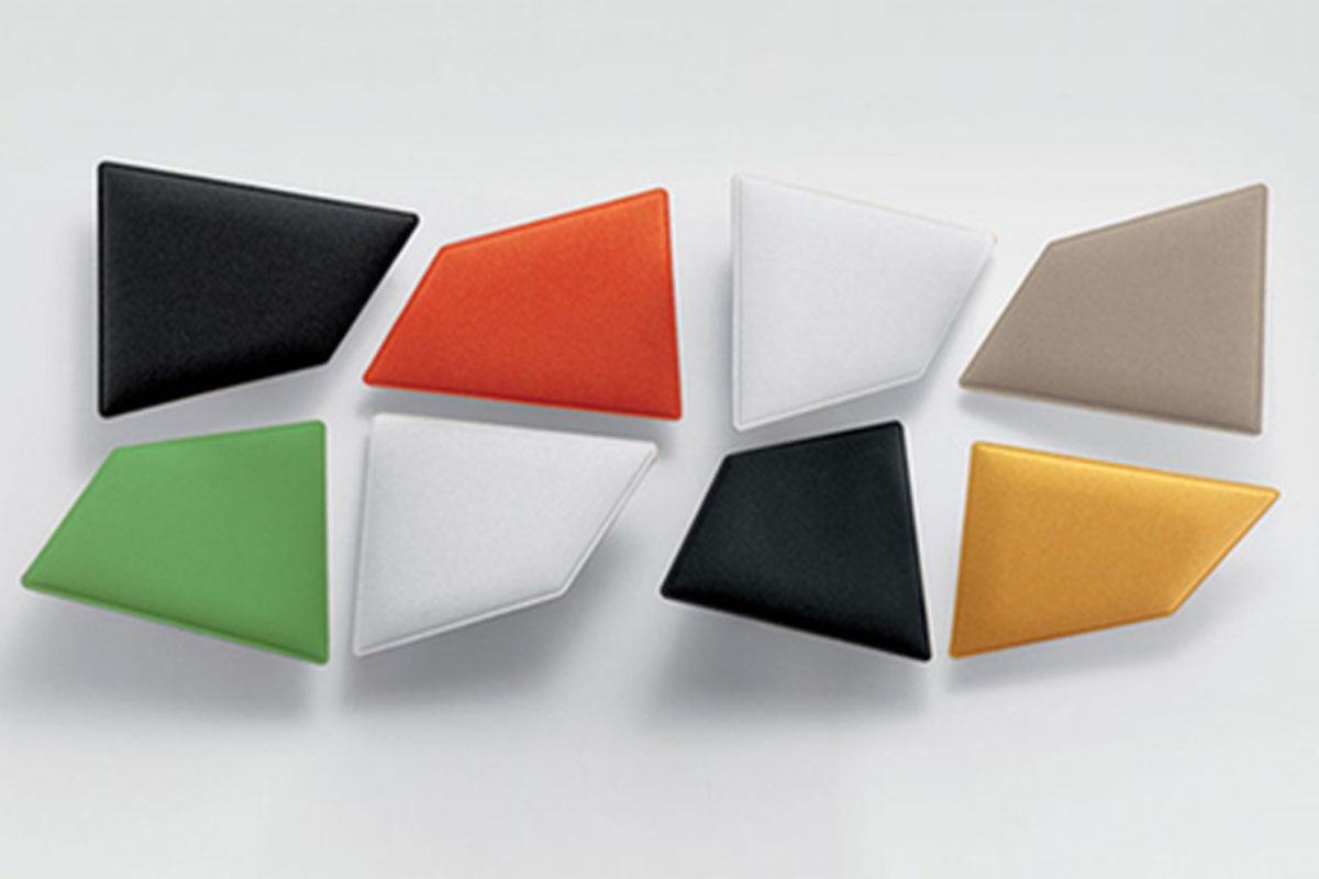 panneau acoustique d coratif baltys mobilier de bureau. Black Bedroom Furniture Sets. Home Design Ideas