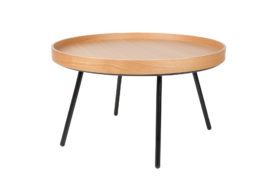 Table basse WOOD 1