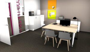 Aménageur bureau | Aménageur de bureau |Baltys